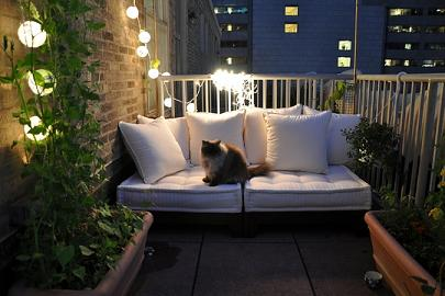 Ideas Como Decorar Un Balcon The Kendra Blog