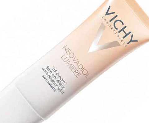 BB CREAM NEOVADIOL LUMIERE | VICHY