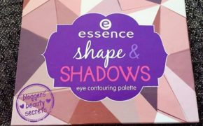 "REVIEW | SHAPE AND SHADOWS ""ESSENCE"" EYE CONTOURING PALETTE"
