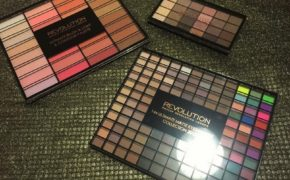 Review | PALETTE MAKEUP REVOLUTION LONDON | Recensione | Reseña