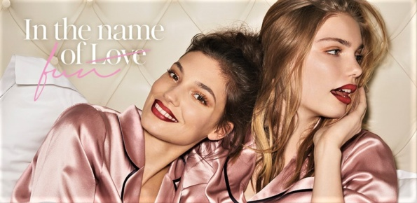 MATTE FOR YOU | KIKO MILANO |  Valentine's Day