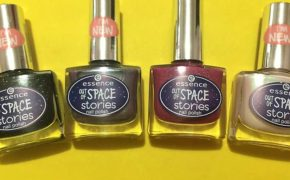 REVIEW   OUT OF SPACE STORIES ESSENCE   Recensione   Reseña