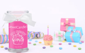 Jewel Candle | Scented candles with jewelry