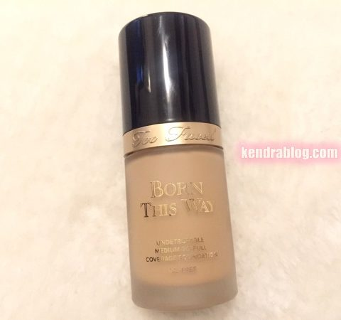Too Faced - Born This Way