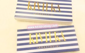 RIVIERA by Anastasia Beverly Hills | Review