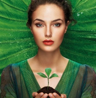 GREEN ME by KIKO MILANO