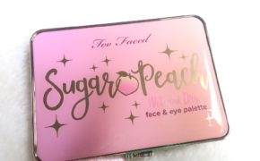 SUGAR PEACH by TOO FACED