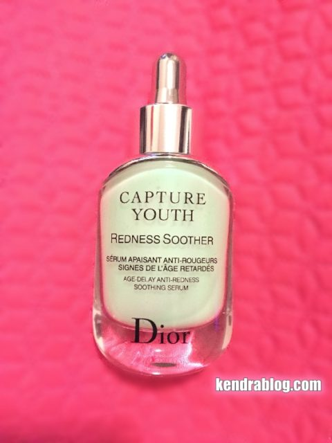 Dior: Redness Soother