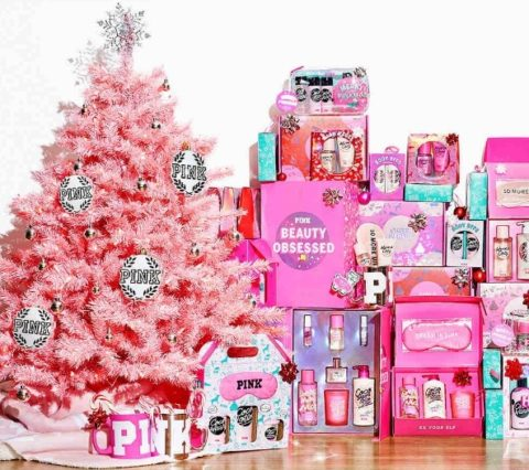 Victoria's Secret Christmas 2019 – Beauty and Perfumes